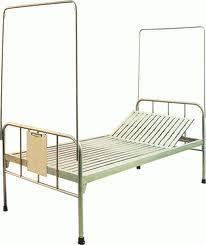 giường y tế -YT001